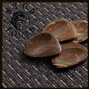 Stub Tones - Pack of 4 Guitar Picks | Timber Tones